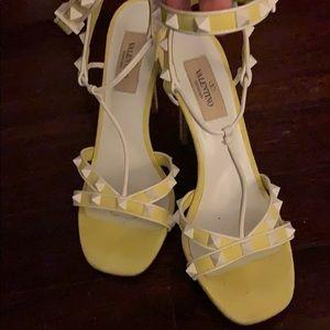 Valentino sandals!!